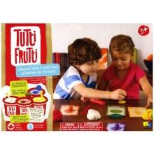 Tutti Frutti - Formes et fruits