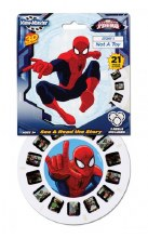 Spider-man - 21 images pour View Master