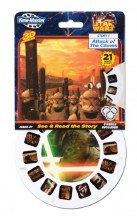 Star Wars - 21 images pour View Master
