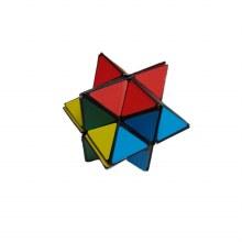 Infinity Magic Star Cube