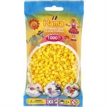 1000 Perles Hama - Jaune