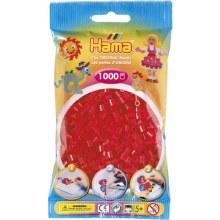 1000 Perles Hama - Rouge