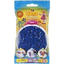 1000 Perles Hama - Bleu