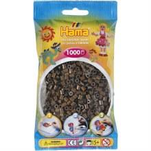 1000 Perles Hama - Brun