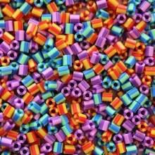 1000 Perles Hama - bicolore