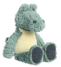 """Cuddlers Allie Alligator 14"""""""