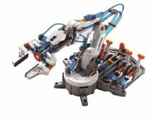 Bras robotique hydrolique