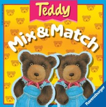 Teddy Mix & Match