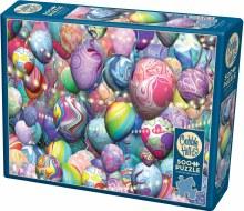 Casse-tête 500 mcx - Party Balloons