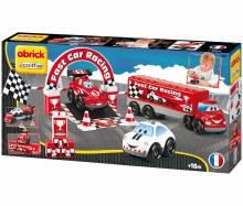abrick ensemble de voitures F1