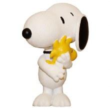 Snoopy avec Woodstock
