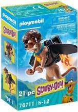 Scooby-Doo pilote