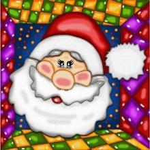 Jacarou Diamants - Père Noël
