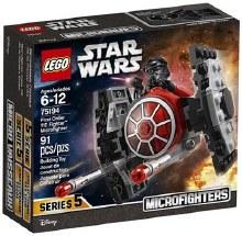 Star Wars - Microvaisseau Chasseur