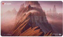 Playmat MTG Unstable Mountain