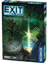 Exit - Forgotten Island