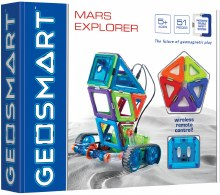 Geosmart - Mars explorer