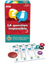LA question impossible