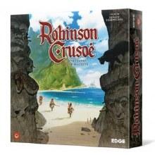Robinson Crusoe - Aventures sur l'île maudite (Fr)