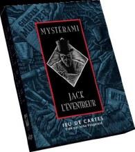 Mysterami - Jack L'éventreur