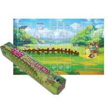 Tiny Epic Dinosaurs - Playmat