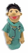 Marionnette - Chirurgien