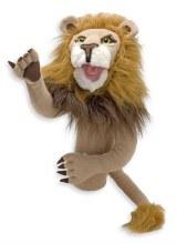Marionnette - Rory le Lion