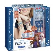Frozen II - Ensemble de bijoux