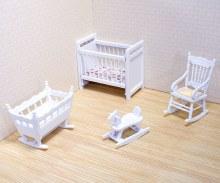 Ensemble de chambre de bébé
