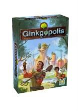 Ginkgopolis (Fr.)