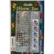 Little Storm's Zoo