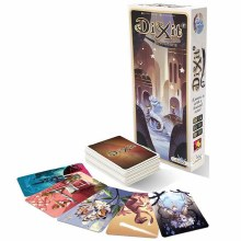 Dixit Revelation (extention)