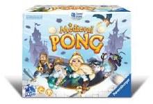 Medival Pong