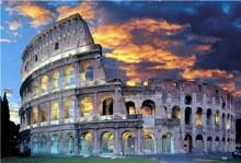 Casse-tête 1500 mcx - Colisée à Rome