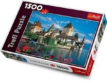 Casse-tête 1500 mcx - Château Suisse