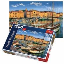 Casse-tête 1500 mcx - Port St-Tropez