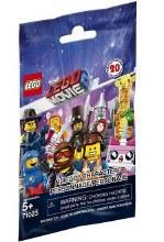 Lego Movie 2 - Figurines