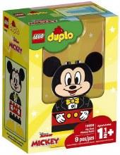 Mickey Mouse à contruire