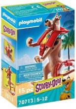 Scooby-Doo Sauveteur des mers