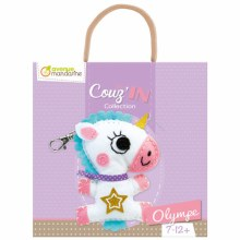 Mme Couz' In - Olympe Licorne