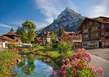 Casse-tête 2000 mcx - Les Alpes en été