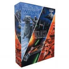 Unlock! - Star Wars (Ang.)