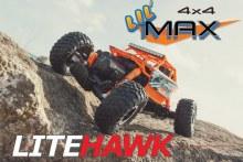 LiteHawk Lil' Max