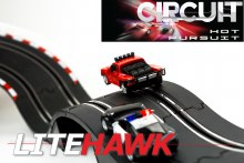 LiteHawk Hot Pursuit