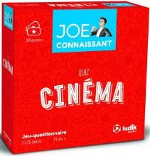 Joe Connaissant - Cinéma
