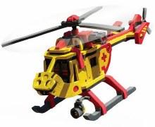 Bloco - Hélicoptère de sauvetage