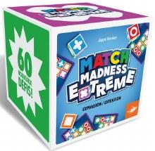 Match Madness - Extreme