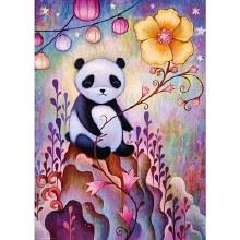 Casse-tête 1000 mcx - Panda Naps