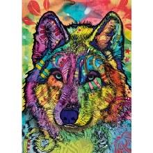 Casse-tête 1000 mcx - Wolf's Soul
