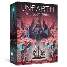 Unearth Lost Tribe